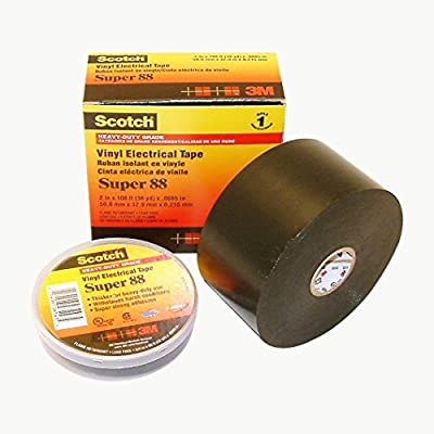 3M 88 Electrical Tape