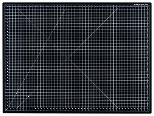 Perfect Sewing - Dahle Vantage 10674 Self-Healing 5-Layer Cutting Mat Perfect for Crafts and Sewing 36