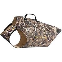 Browning 3mm Neoprene Dog Vest Dog Hunting Vest, 3mm...