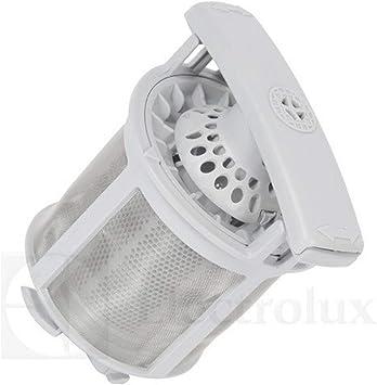 Electrolux - Filtro lavavajillas AEG ESF66070: Amazon.es ...