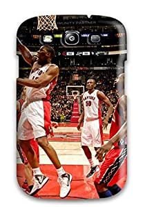 4768962K850629539 toronto raptors basketball nba NBA Sports & Colleges colorful Samsung Galaxy S3 cases