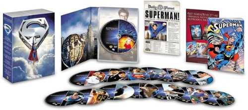The Collector Terence Stamp - Superman Ultimate Collector's Edition (2007 Corrected Edition)