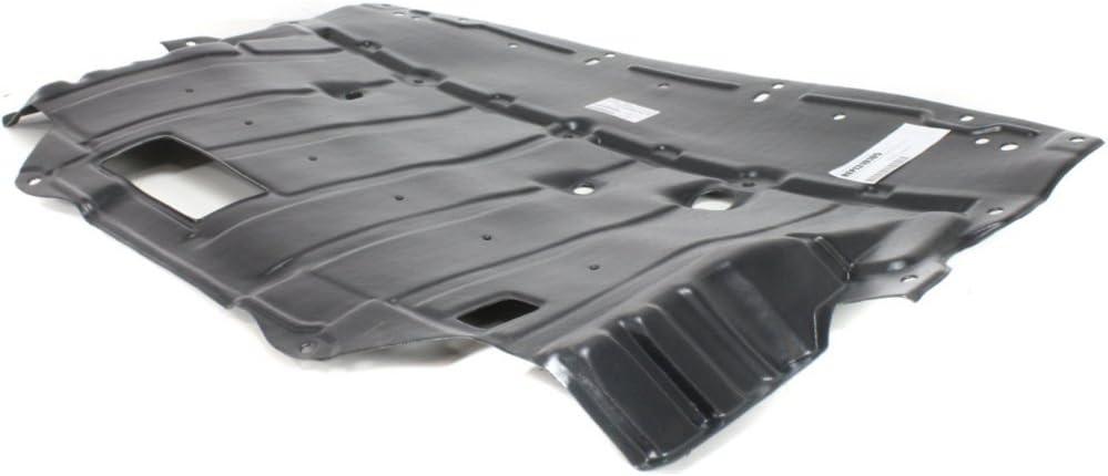 Front Engine Splash Shield For 2003-2007 Infiniti G35