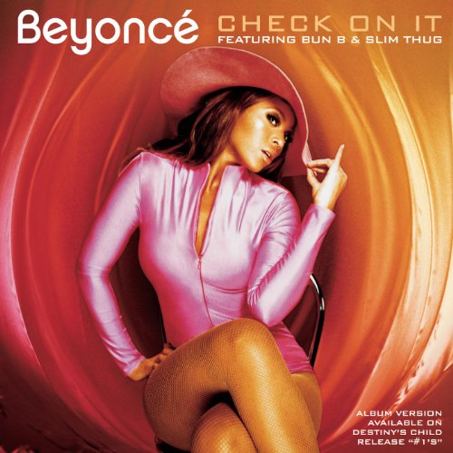 Beyonce feat. Slim Thug - Check on It
