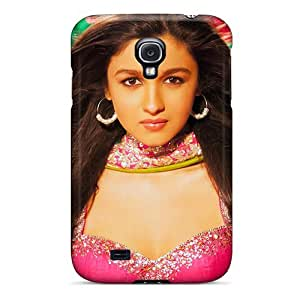 Awesome Case Cover/galaxy S4 Defender Case Cover(alia Bhatt)