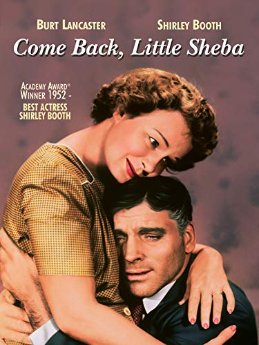 Shirley booth movies