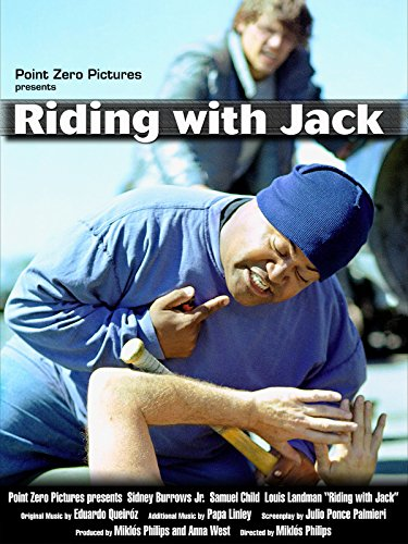 Riding with Jack
