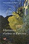 Histoires d'arbres et d'artistes par Michel