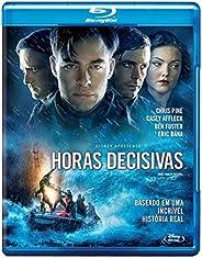 Horas Decisivas [Blu-ray]