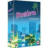 Benidorm - Series 1-3 and Summer Special [NON-U.S.A. FORMAT: PAL Region 2 U.K. Import]