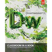 Adobe Dreamweaver CC Classroom in a Book by Adobe Creative Team. . Published by Adobe Press (2013) Paperback