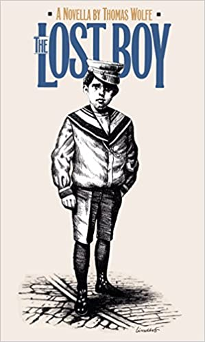 The Lost Boy: A Novella (Chapel Hill Books)