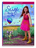 Saige Paints the Sky (Girl of the Year)