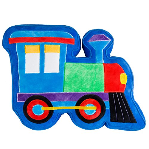 planes trains and trucks bedding - 8