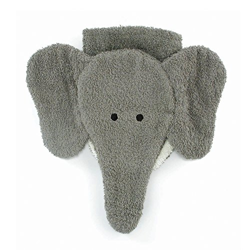- Washcloth Hand Puppet Elephant By Furnis Large