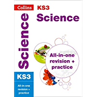 KS3 Science All-in-One Complete Revision and Practice: Prepare for Secondary School (Collins KS3 Revision) (English Edition)