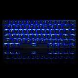 LexonElec 82 Key Mechanical Keyboard Metal