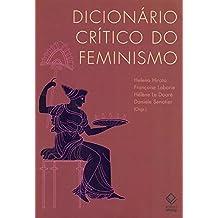 Dicionário Crítico do Feminismo
