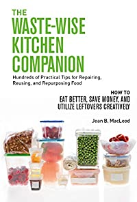 The Waste-wise Kitchen Companion by Jean B. MacLeod ebook deal