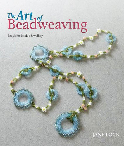 The Art of Beadweaving: Exquisite Beaded Jewellery