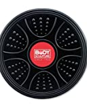 Body Sculpture Balance Board BB-6360 – Black