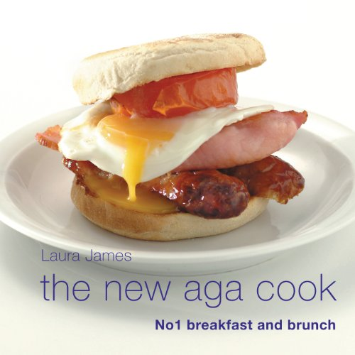 The New Aga Cook: No 1 Breakfast and Brunch (Aga and Range Cookbooks)