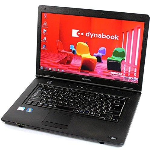 東芝 TOSHIBA dynabook Satellite L35 220C HD Celeron 2GB 160GB 15.6型液晶 パソコン ノートパソコンの商品画像