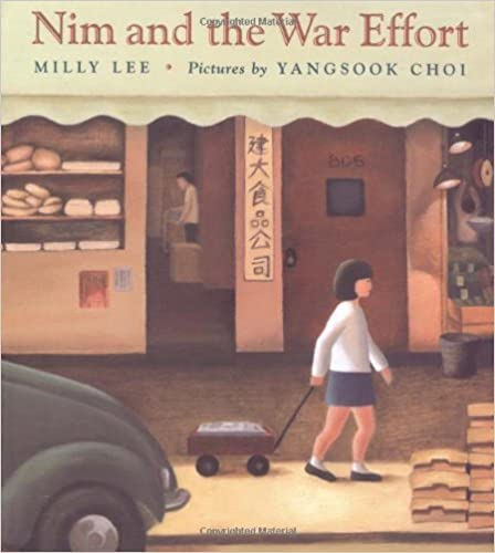 Book Nim and the War Effort (Sunburst Book) by Milly Lee (2002-04-05)