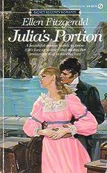 Julia's Portion