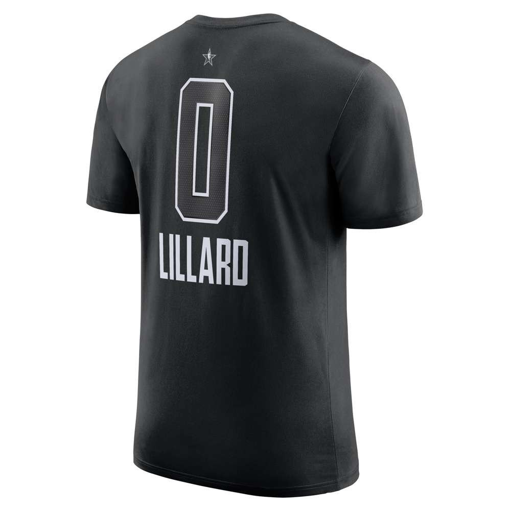 (ナイキ ジョーダン) Jordan メンズ トップス Tシャツ NBA All-Star Name & Number T-Shirt [並行輸入品]   B07BYVYWLX