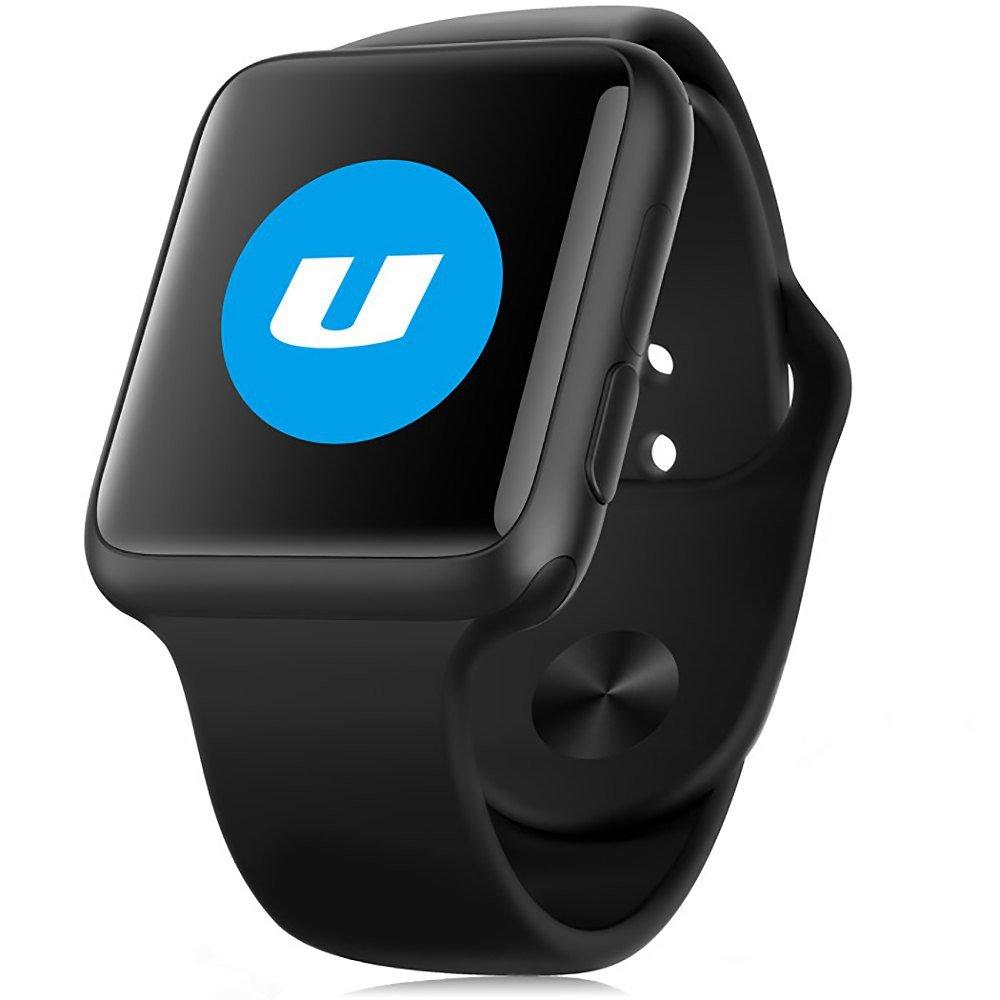 GYXTECH 2016 Ulefone Uwear Bluetooth 4.0 Smart Watch Android ...