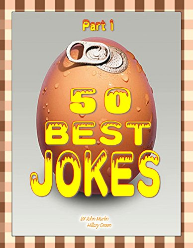 50 Best Jokes :Improve Your IQ : Make You Smarter :Part 1
