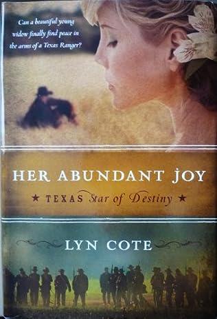 book cover of Her Abundant Joy