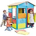 Little Tikes Build-a-House