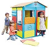 little build - Little Tikes Build-a-House