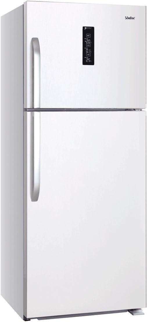Haier D1FE 671 CW Independiente 505L A+ Blanco nevera y congelador - Frigorífico (505 L, SN-T, 41 dB, A+, Blanco): Amazon.es: Hogar