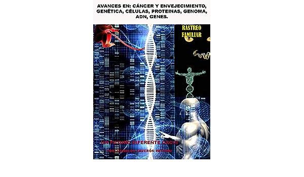 Avances en Cáncer, Envejecimiento, Células mitocondriales y ...