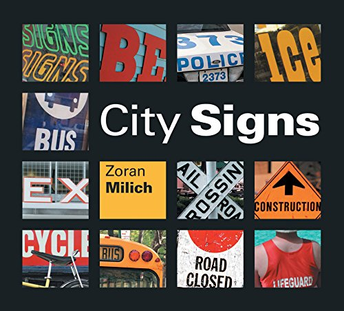 Signs Of The City (City Signs)