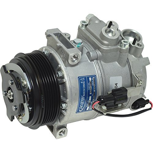 UAC CO 11238C A/C Compressor - Clutch Rover Land Range