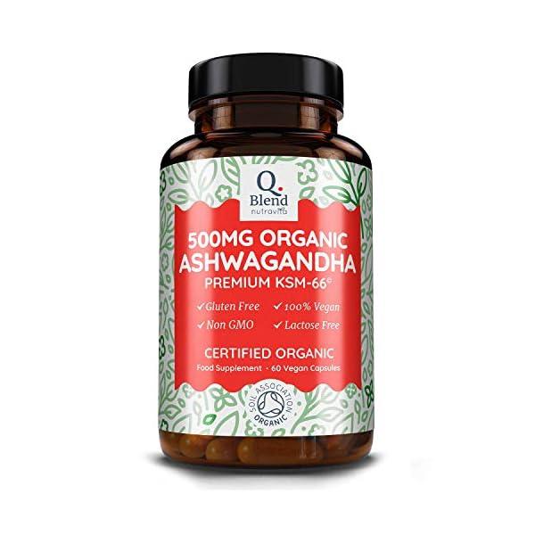 L'Ashwagandha | Bénéfices - Médecine ayurvédique - Santé