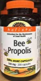 Holista Bee Propolis 500mg, 200 capsules