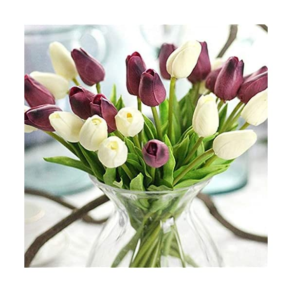 1-Piece-PU-Tulips-Artificial-Flowers-Real-Touch-Mini-Tulip-For-Home-Wedding-Decoration-Flowers