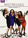 Mistresses (Complete Series 1-3) - 6-DVD Box Set [ NON-USA FORMAT, PAL, Reg.2.4 Import - United Kingdom ]