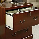 Sauder Heritage Hill Lateral File , Classic