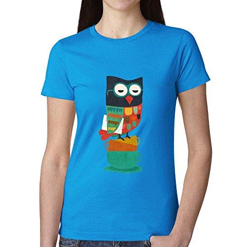 morning-owl-t-shirts-for-women-blue