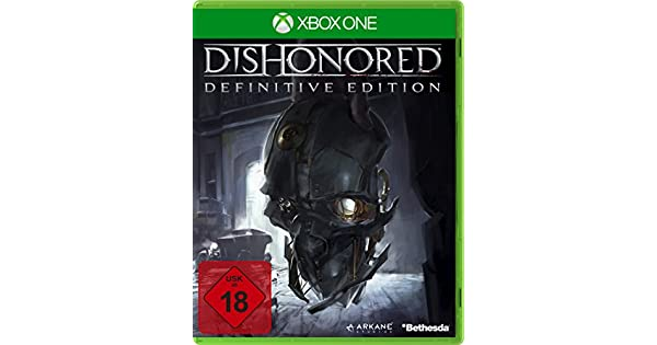 Software Pyramide XB1 Dishonored: Amazon.es: Videojuegos