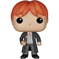 Funko Fgr-POP Harry Potter, Ron Weasley (5859)