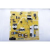 JVC EM55FT EM55FTR 0500-0614-0430 PSLL181301M POWER SUPPLY 4548