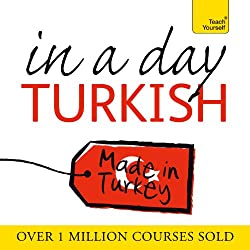 Turkish in a Day