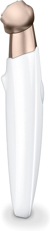 Beurer HL-35 - Rasuradora para mujer, luz LED integrado, 2 ...